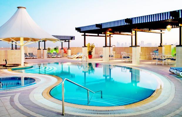 фото отеля Grand Excelsior Hotel Deira (ех. Sheraton Deira Hotel Dubai) изображение №1