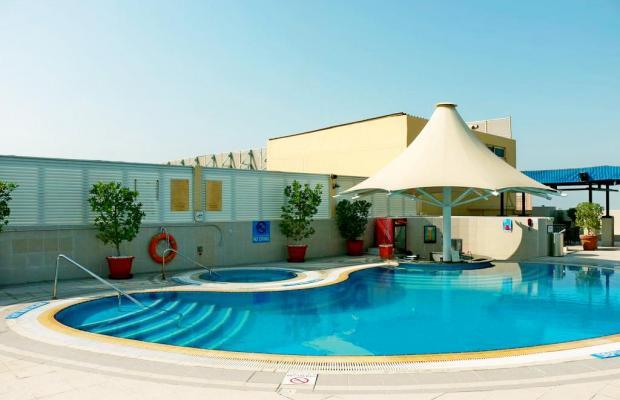 фото отеля Grand Excelsior Hotel Deira (ех. Sheraton Deira Hotel Dubai) изображение №13