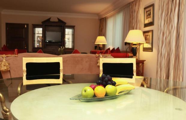 фото отеля Grand Excelsior Hotel Deira (ех. Sheraton Deira Hotel Dubai) изображение №5