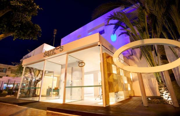 фотографии Santos Ibiza Coast Suites (ex. Tur Palas Apartments) изображение №40