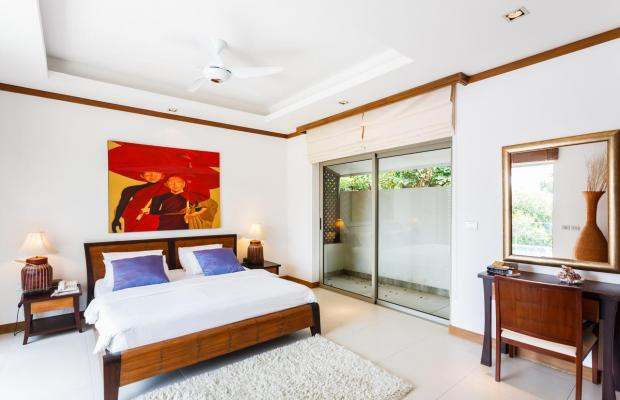 фото отеля Kata Bell Villa by Lofty (ex. Katamanda Luxury Villas) изображение №37