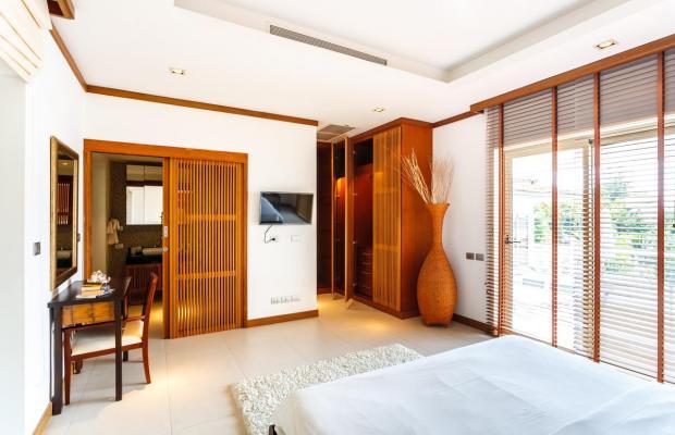 фотографии отеля Kata Bell Villa by Lofty (ex. Katamanda Luxury Villas) изображение №35