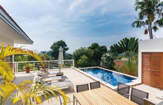 фото Kata Bell Villa by Lofty (ex. Katamanda Luxury Villas) изображение №30
