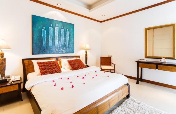 фото Kata Bell Villa by Lofty (ex. Katamanda Luxury Villas) изображение №26