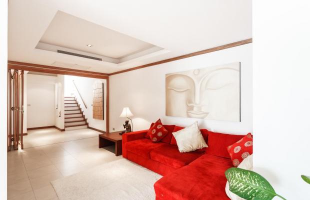 фотографии Kata Bell Villa by Lofty (ex. Katamanda Luxury Villas) изображение №20