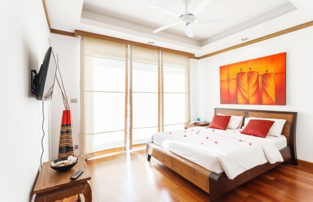фотографии отеля Kata Bell Villa by Lofty (ex. Katamanda Luxury Villas) изображение №19