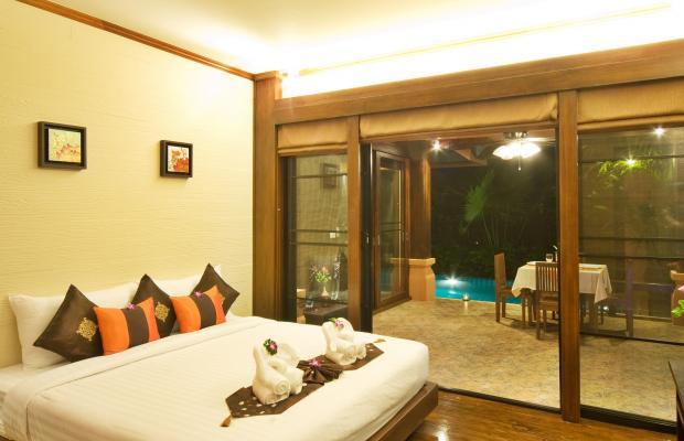 фотографии отеля Korsiri Villas изображение №47