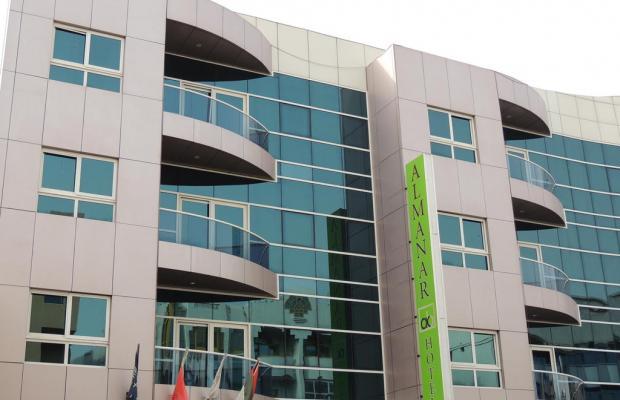 фото отеля Al Manar Hotel Apartments изображение №25