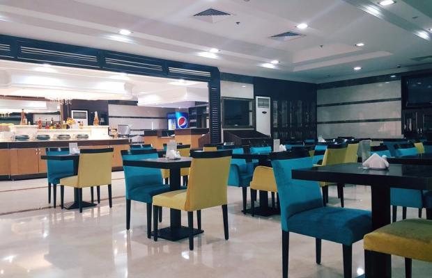 фото Al Manar Hotel Apartments изображение №6