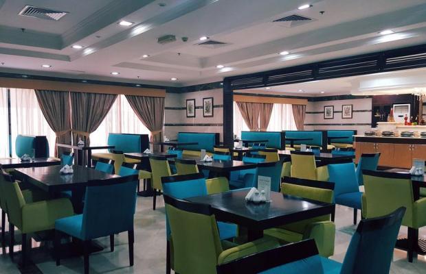 фотографии отеля Al Manar Hotel Apartments изображение №3