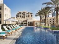 Manzil Downtown Dubai (ex. Al Manzil Hotel), 4*