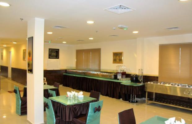 фото отеля Naif View Hotel изображение №5