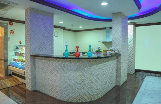 фотографии Al Muraqabat Plaza Hotel Apartments изображение №8