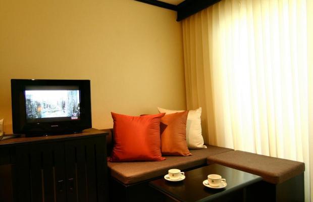 фото отеля Rattana Beach изображение №21