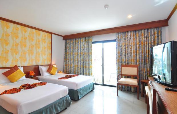 фотографии отеля Rattana Beach изображение №11