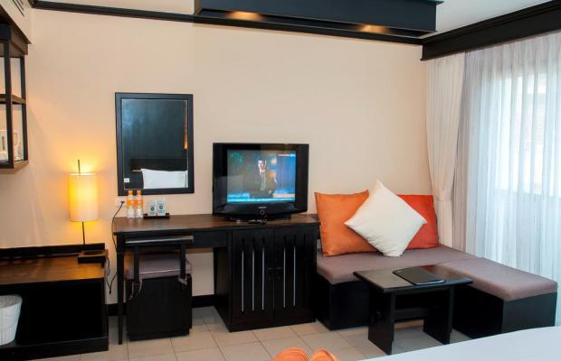фотографии отеля Rattana Beach изображение №7