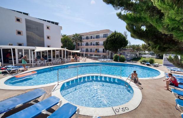 фото Hotel Club La Noria изображение №2