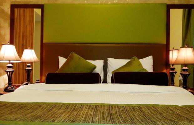 фото отеля Al Waleed Palace Hotel Apartments Al Barsha изображение №13