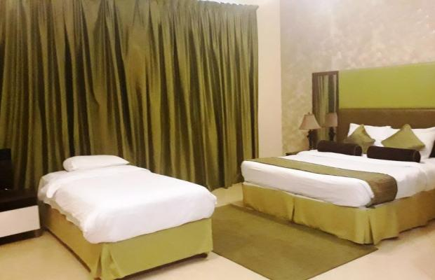 фото отеля Al Waleed Palace Hotel Apartments Al Barsha изображение №5