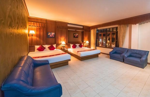 фото отеля Tony Resort изображение №85