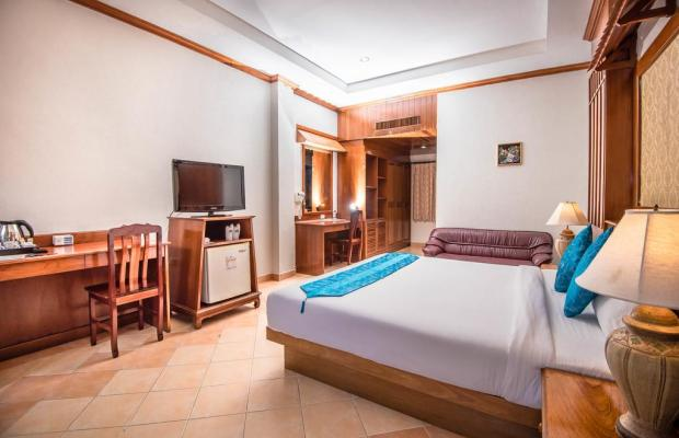 фото отеля Tony Resort изображение №49