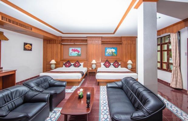 фото отеля Tony Resort изображение №41