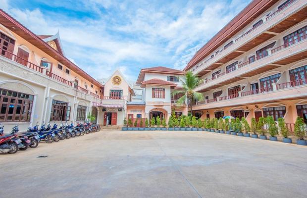 фотографии отеля Tony Resort изображение №19