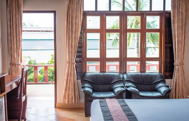 фотографии отеля Tony Resort изображение №7