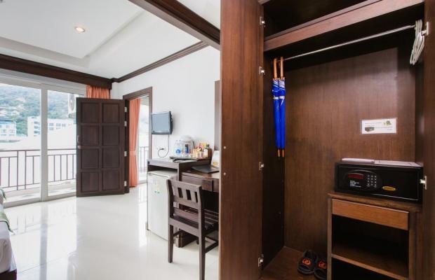 фото Azure Hotel Bangla (ex. RCB Patong) изображение №22