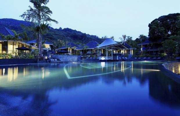 фотографии отеля Mandarava Resort & Spa изображение №39