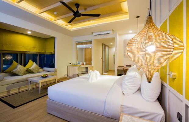 фотографии отеля Mandarava Resort & Spa изображение №27