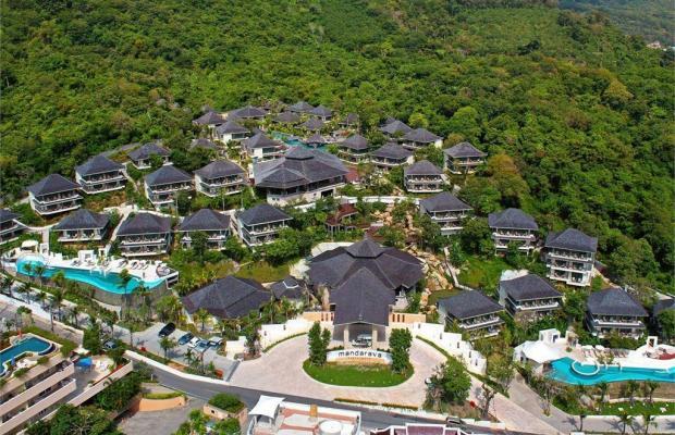 фотографии Mandarava Resort & Spa изображение №4