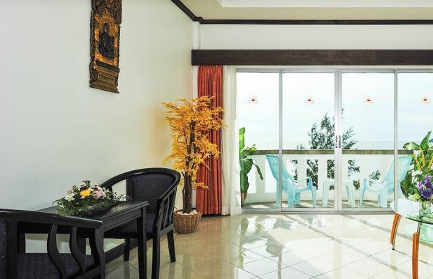 фотографии Tri Trang Beach Resort изображение №24