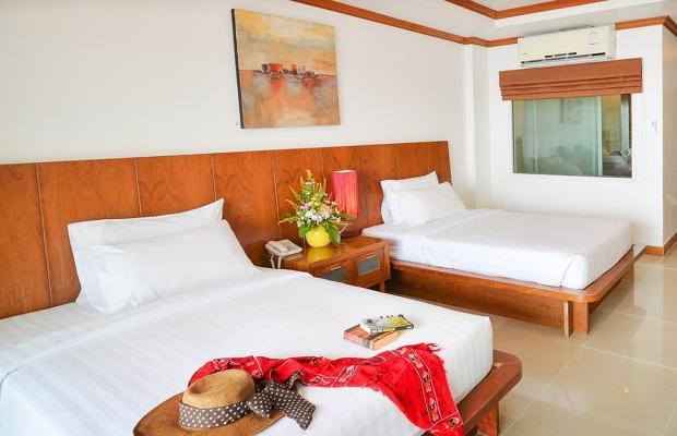 фотографии Tri Trang Beach Resort изображение №16