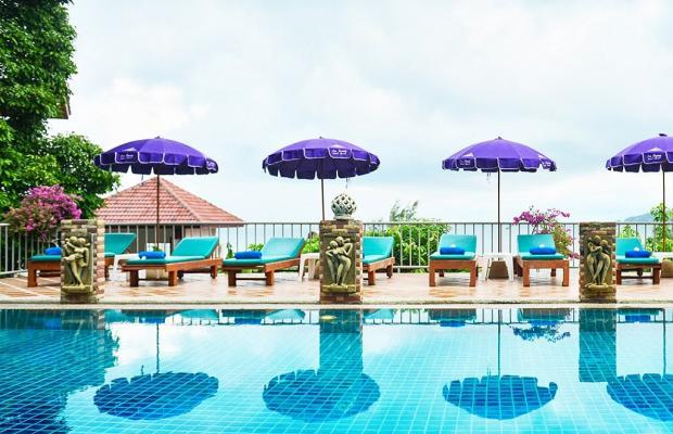 фото Tri Trang Beach Resort изображение №14
