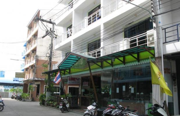 фото отеля Triple Rund Place изображение №1