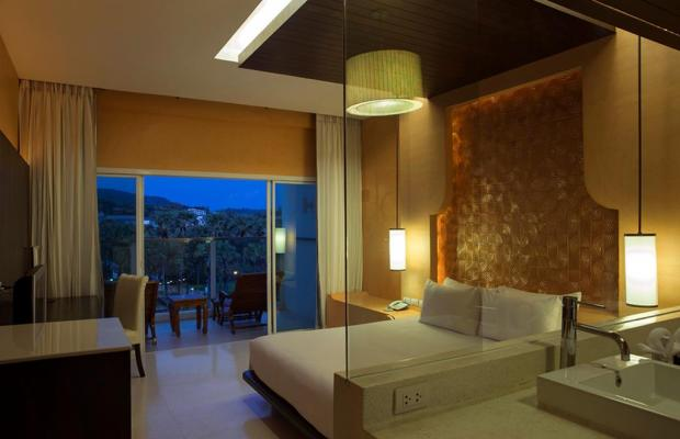 фотографии отеля Chanalai Romantica Resort (ex. Tropical Resort Kata Beach) изображение №19