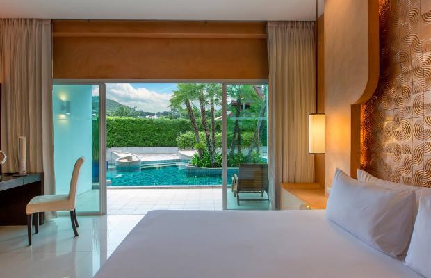 фото отеля Chanalai Romantica Resort (ex. Tropical Resort Kata Beach) изображение №13