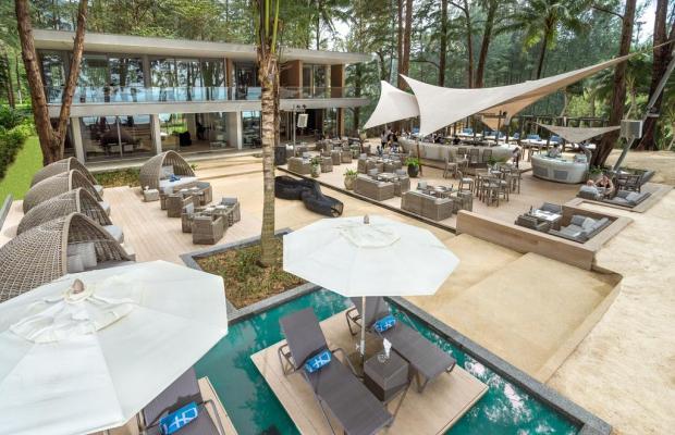фото отеля Twinpalms Phuket изображение №29