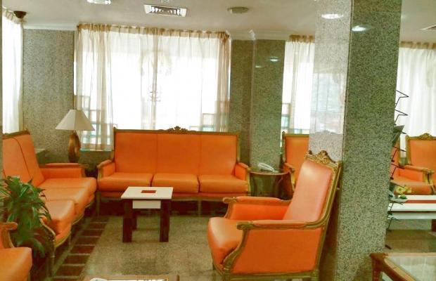 фото отеля Deebaj Al Khabisi Plaza изображение №17