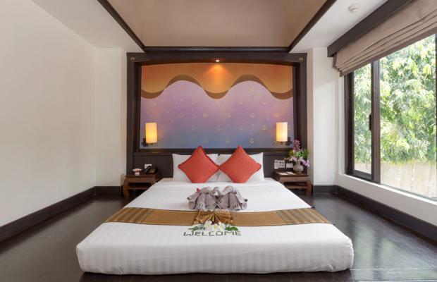 фото Village Resort & Spa изображение №14