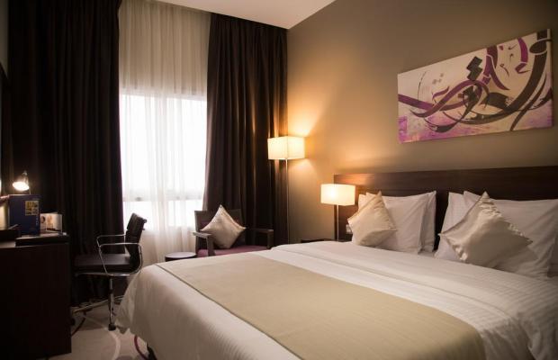 фотографии Tulip Inn Ras Al Khaimah изображение №8