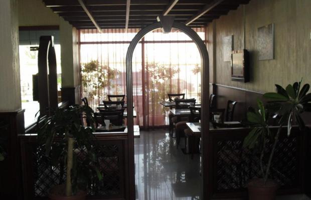 фотографии отеля California Suites изображение №15