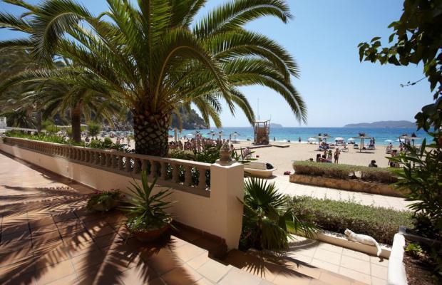 фотографии отеля Grupotel Cala San Visente изображение №23