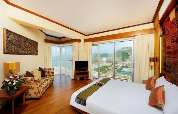 фотографии отеля The Royal Paradise Hotel & Spa изображение №63