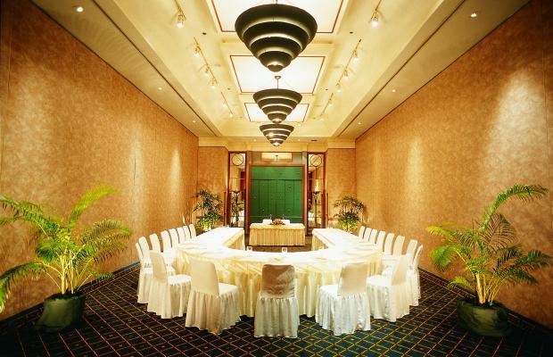фотографии отеля The Royal Paradise Hotel & Spa изображение №43