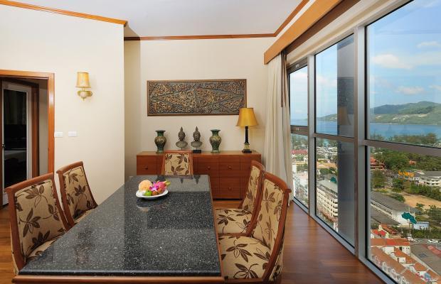фото отеля The Royal Paradise Hotel & Spa изображение №25