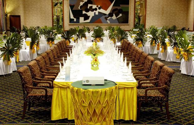 фотографии отеля The Royal Paradise Hotel & Spa изображение №23