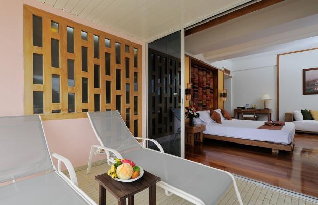 фотографии отеля The Royal Paradise Hotel & Spa изображение №15