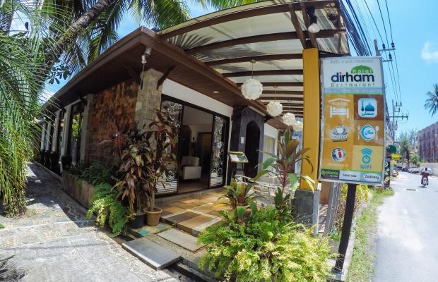 фотографии Bangtao Beach Chalet изображение №40